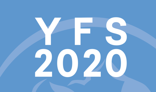 Student speeches at Youth Forum Switzerland 2020