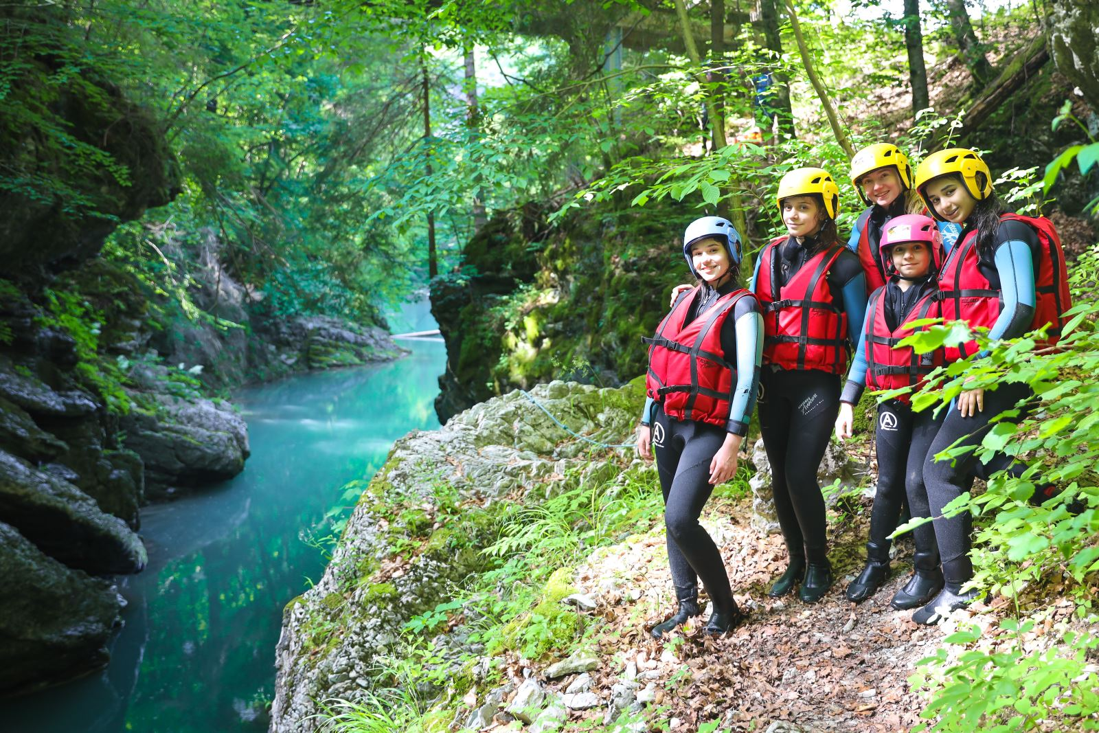 Canyoning Summer Camp July 2019 HIGH RES (13)